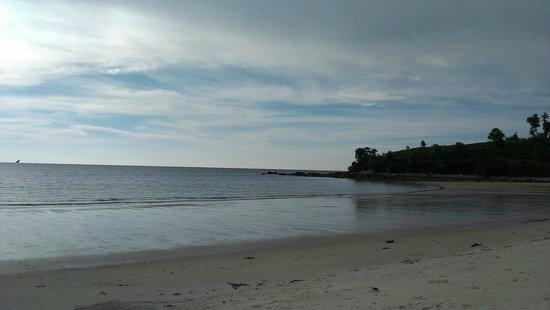 One Hotel Santubong: Beach