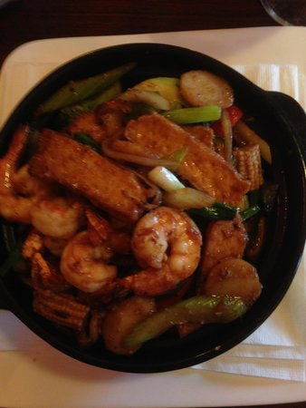 Dang's Vietnamese Restaurant