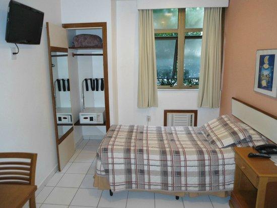 Apa Hotel: Apartamento