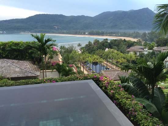 Andara Resort and Villas : Nice view from Villa