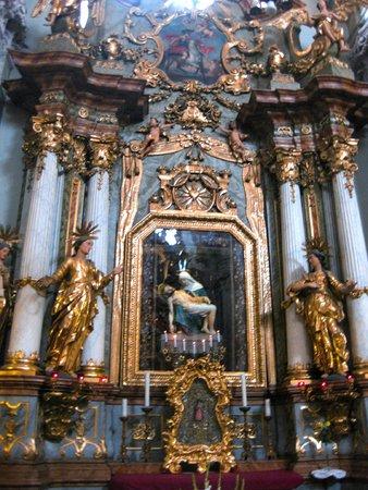 Church of St. Anne (Szent Anna Templom): Szent Anna Templom