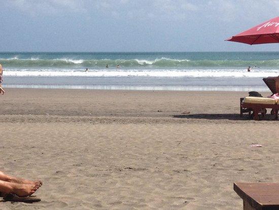 Double Six Beach: Double six