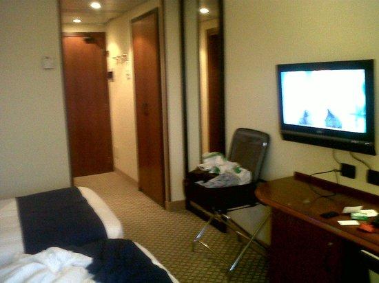 Holiday Inn Milan - Assago: stanza