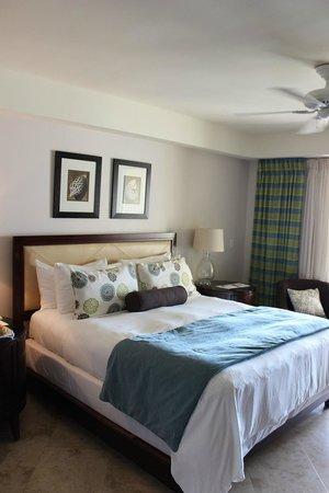 Grace Bay Club: Junior villa suite