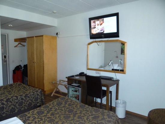 Original Sokos Hotel Valjus: otro detalle de la habitacion
