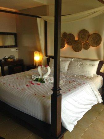 Sarikantang Resort & Spa : the roon