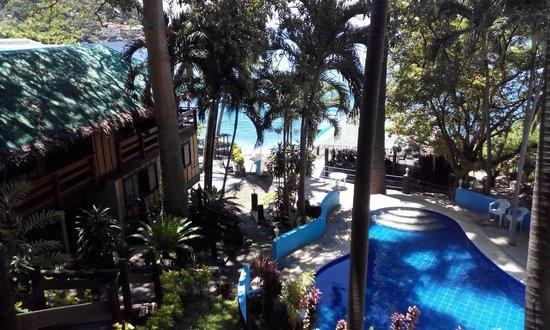 水上冒險樂園礁俱樂部酒店照片