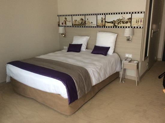 Best Western Les Bains de Perros-Guirec Hotel et Spa : 408