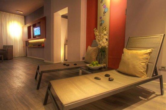 Leonardo Hotel Jerusalem: spa