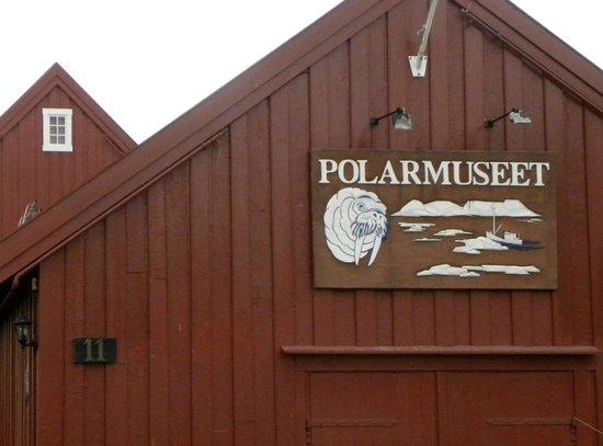 Tromso Museum: Polar Museum, Tromso