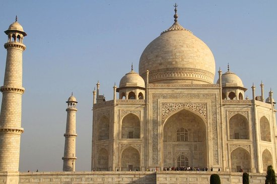 Agra Magic - Day Tours