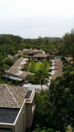 Anantara Layan PhuketResort : View from Dee Plee