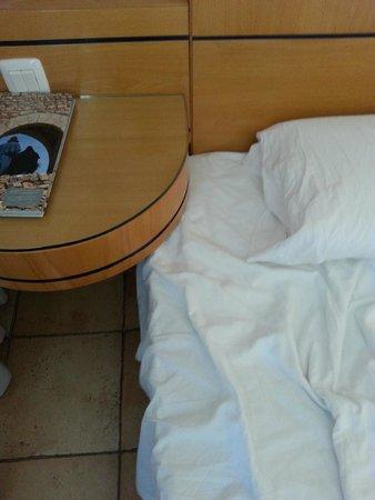 Intur Bonaire : O sobra colchón o falta habitación