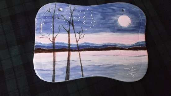 HandMade'n Braemar: Peaceful