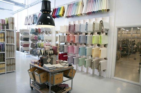Vaxbo Lin Fabrik & Fabriksbutik