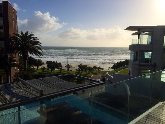POD Camps Bay: View from 101