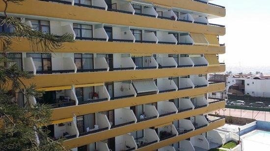 Las Arenas Apartamentos: Las Arenas