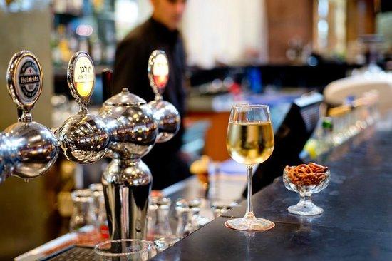Leonardo Plaza Hotel Eilat: bar