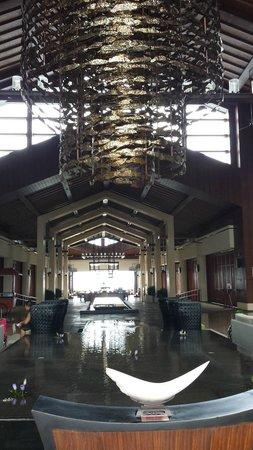 Haitang Bay Gloria Resort Sanya: 大堂
