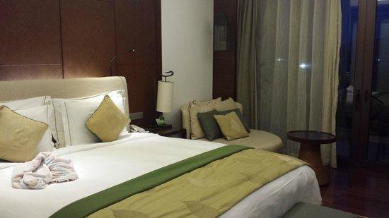 Haitang Bay Gloria Resort Sanya: 客房