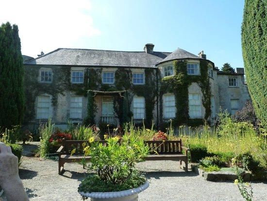 Altamont House Picture Of Altamont Gardens Tullow Tripadvisor