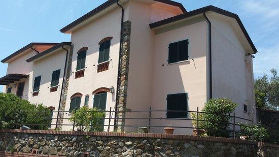 Casa Sarticola