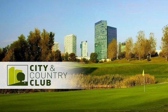 City & Country Club Wienerberg