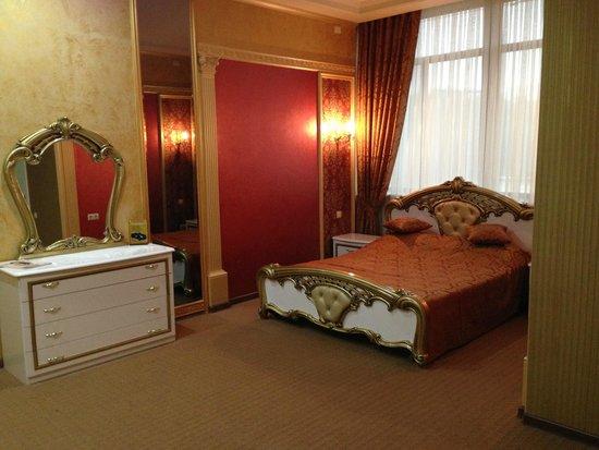 Hayat Spa-Hotel