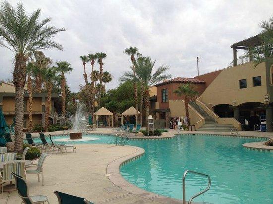 Alexis Park Resort: Piscine
