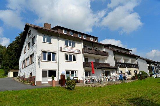 Hotel & Restaurant Wetzstein