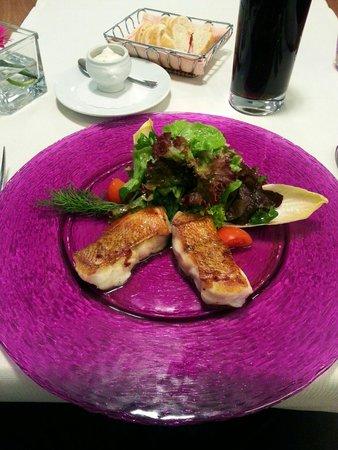 Gasthaus zum Kranz: Salade