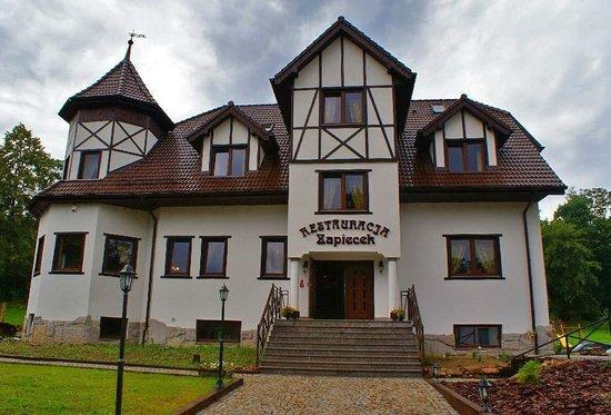 Zapiecek Inn