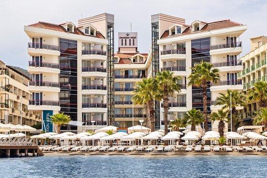 Photo of Poseidon Hotel Marmaris