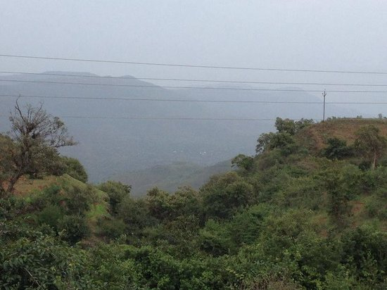 SVInns Dwarkadhish Resort : Valley View....
