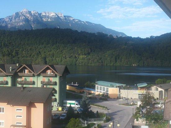 Hotel Ambassador : splendida vista