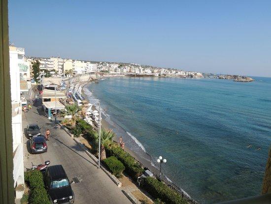 Hotel Nikis : Beaches Hersonissos