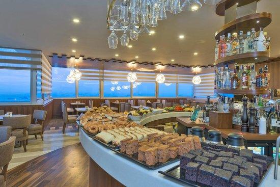 breakfast picture of bekdas hotel deluxe istanbul tripadvisor rh tripadvisor co uk