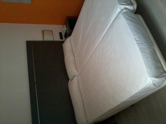 Hotel H2 Ávila: Habitación