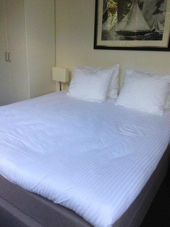 Hotel Piet Hein: Room