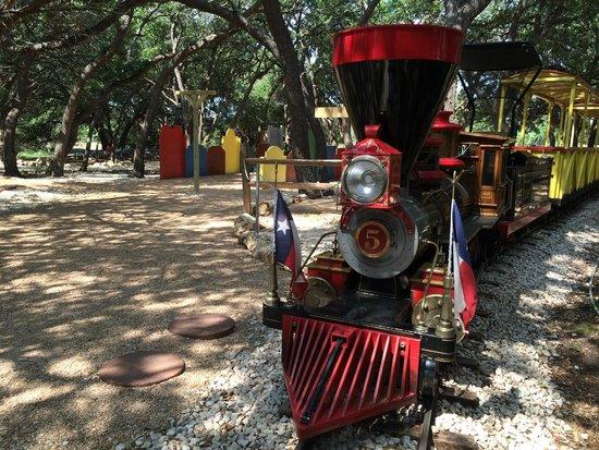 Cedar Rock Railroad