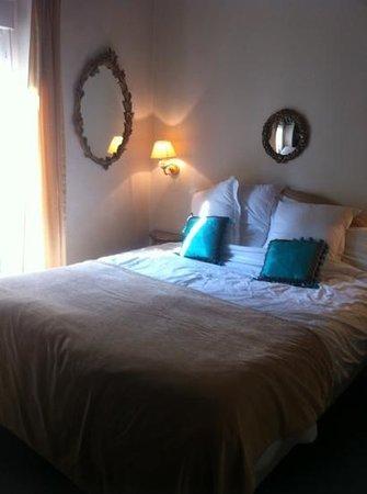 Hotel Louis 2: chambre