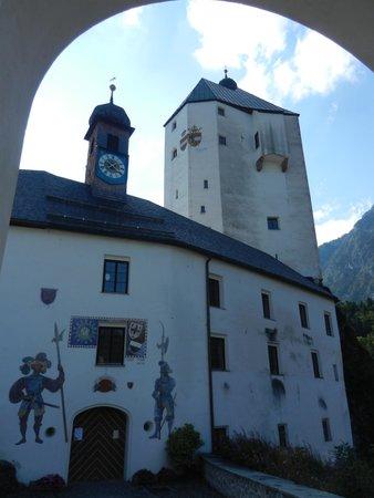 Hotel Gasthof Tiroler Hof Kufstein