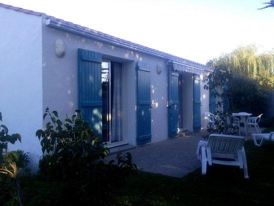 Photo of Hotel Turquoise Noirmoutier en l'Ile