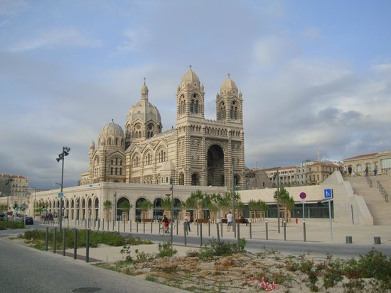 Marsiglia photo de marseille bouches du rhone tripadvisor for Marseille bdr