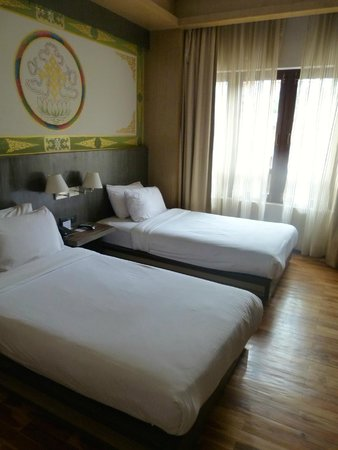 Pedling Hotel & Spa: Room