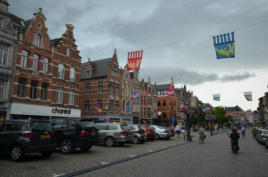 Ijzerenleen Мехелен, Бельгия