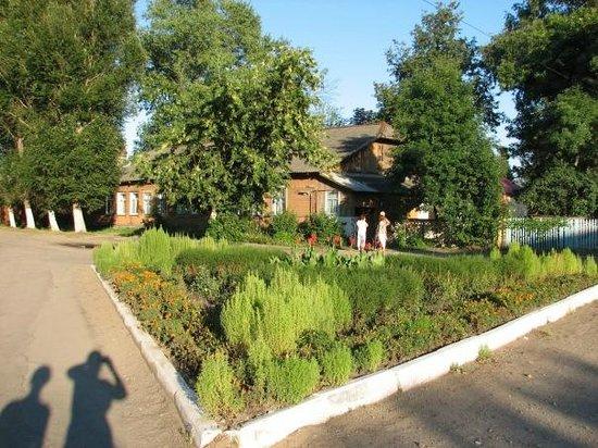 Unecha, روسيا: Ivanova str