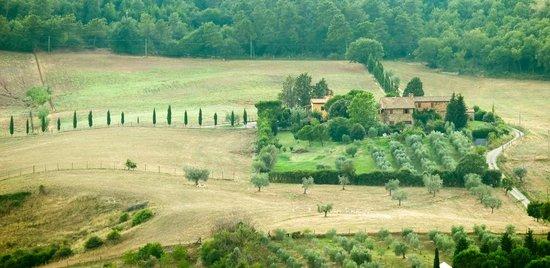 Agriturismo il Palazzo dei Diavoli : Surrounding area
