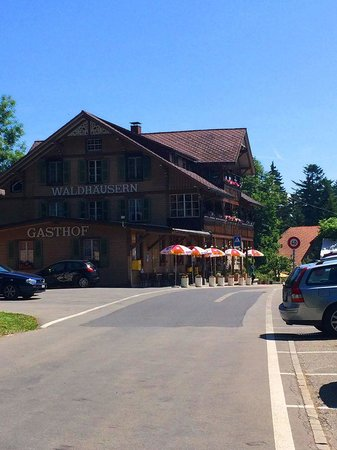 Gasthof Waldhäusern