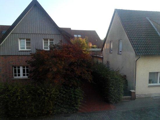 Haus Bergmann: Тишина за окном